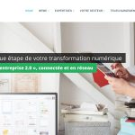 Bewe – Site Internet