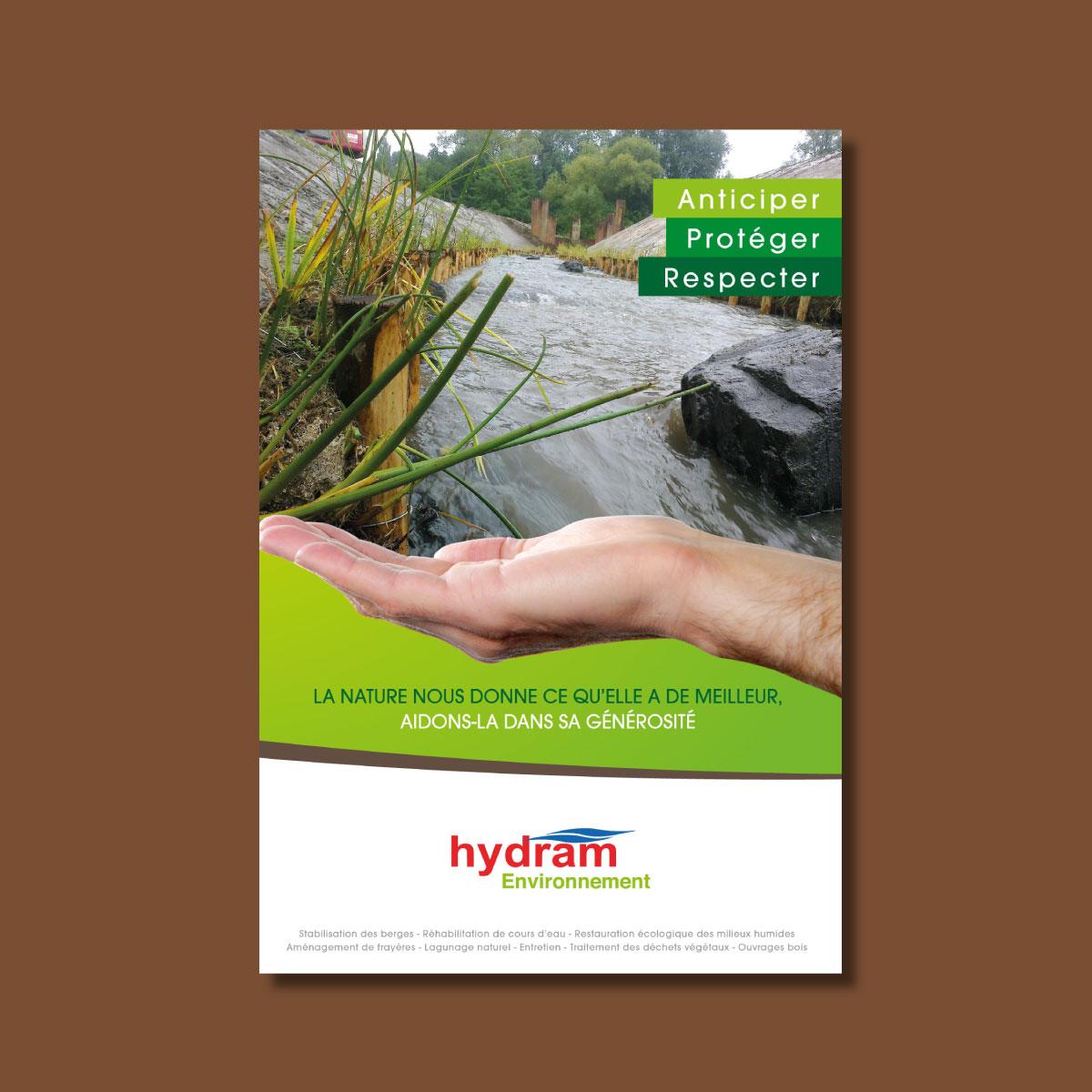 hydram-pochette