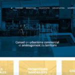 Implant'action – Site Internet