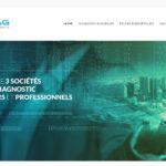 Triodiag- Site Internet