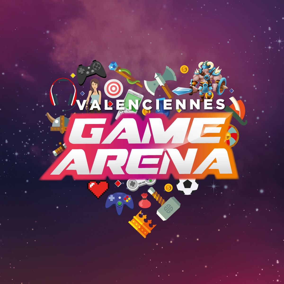 valenciennes-game-arena